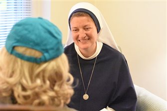 Sisters of Life: There is hope after abortion