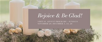 Lawrenceville parish's virtual Advent programs open to all